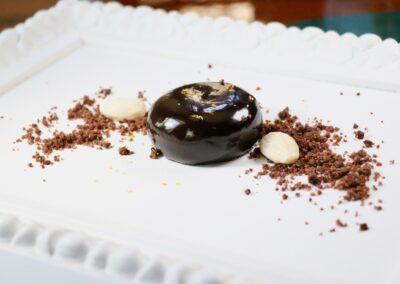 MEMORIAS PERFECTAS |Chocolate, naranja, almendras de vainilla y escarchados del cítrico