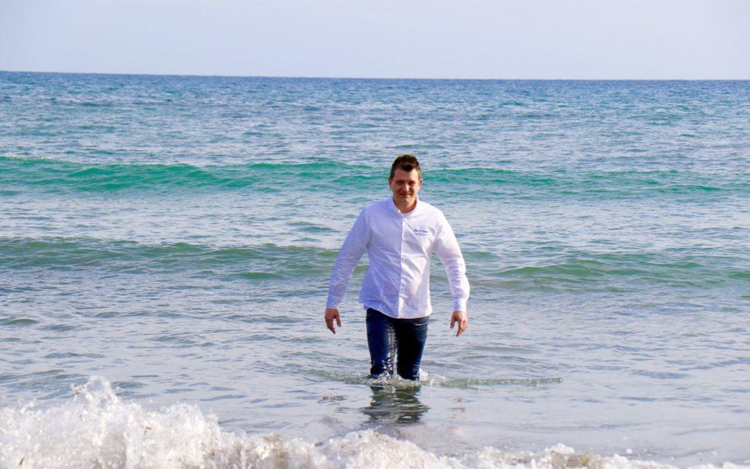 Winbi: El Mar más Gastronómico, Levante.