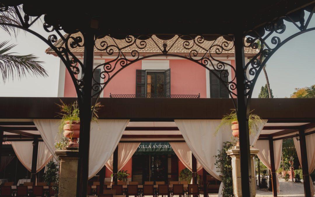 El día 26 de junio Villa Antonia abre sus puertas